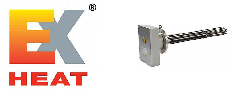 EXHEAT Immersion Heaters