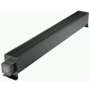 EXHEAT Industrial Convector Heaters STW