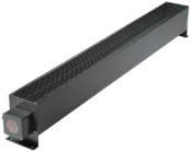 EXHEAT STW | Industrial Convector Heaters