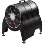 EXHEAT MFH-5.5-220 Fan Heaters ATEX | The Bulldog