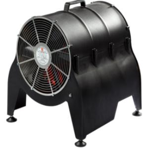 EXHEAT MFH Hazardous Area Heater ATEX