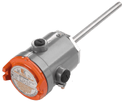 EXHEAT RFA-CA Hazardous Area Flameproof Cartridge Immersion Heater – ATEX Certified Zone 1 & Zone 2