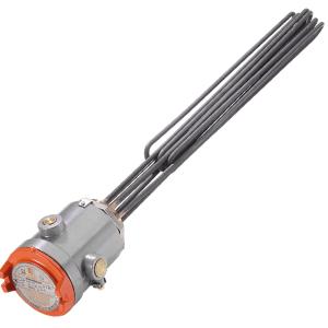 EXHEAT RFA Flameproof Rod-Type Heaters - ATEX