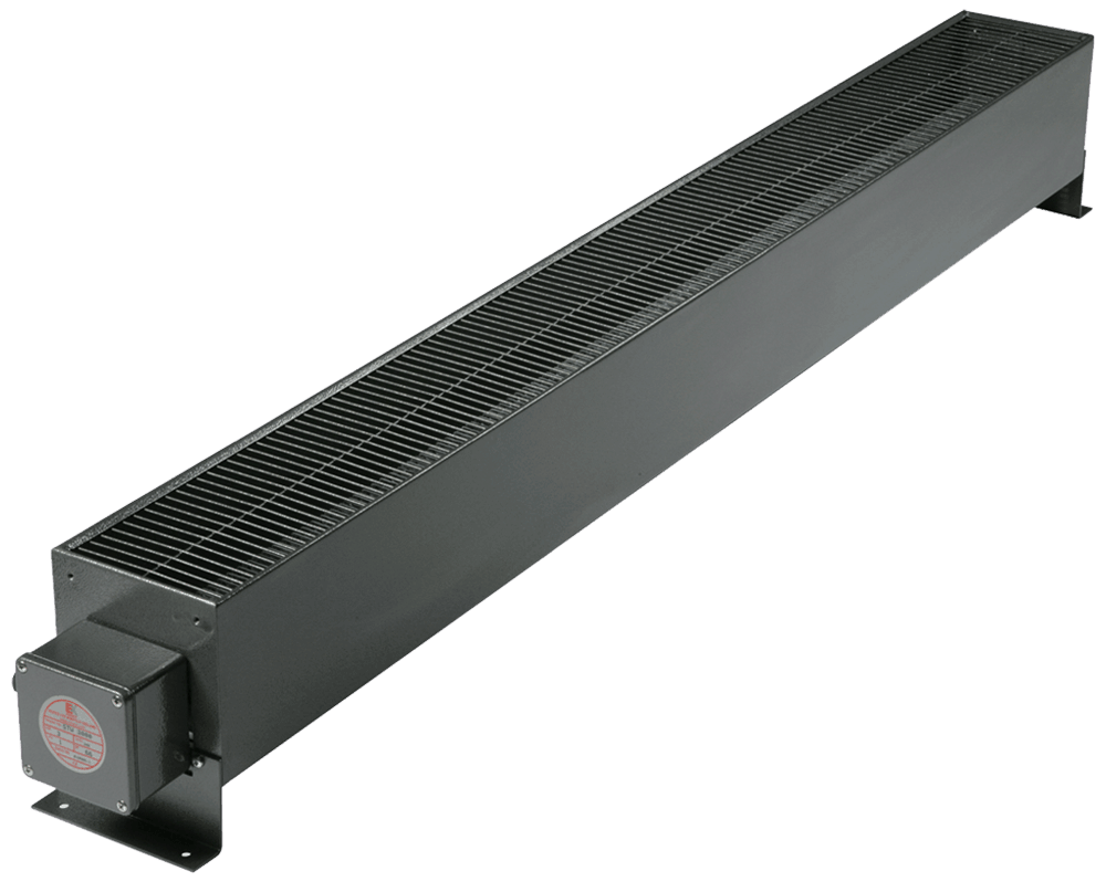 EXHEAT STW Industrial Convector Heaters