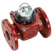 Elster H4300 Hot Water Meter (Woltmann)