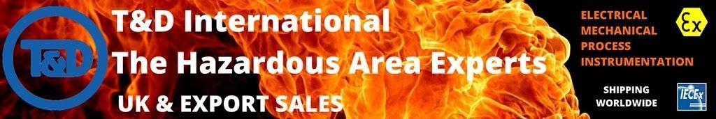 Flameproof Hazardous Area Heating