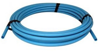 Heat Tracing Frost Protection For Plastic Pipes