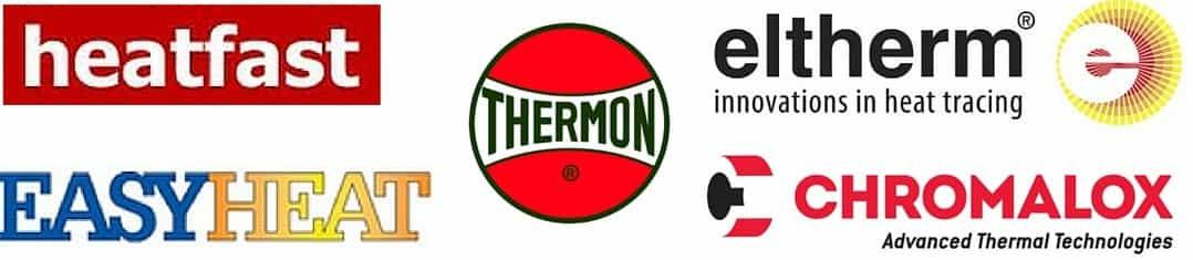 Heat tracing brands