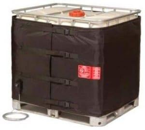 IBC1: IBC Heater Jacket