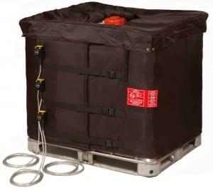 IBC3 IBC Heater Jacket