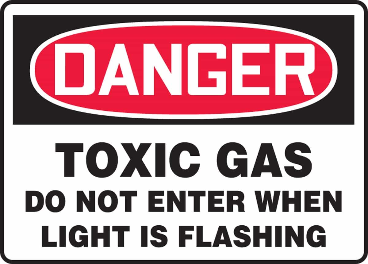 MSA Portable & Fixed Gas Detectors For Detecting Toxic & Flammable Gases