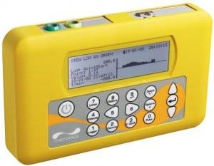 Micronics Portaflo PF330 Flow Meter