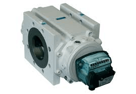 Rotary Gas Meters (Itron Delta)