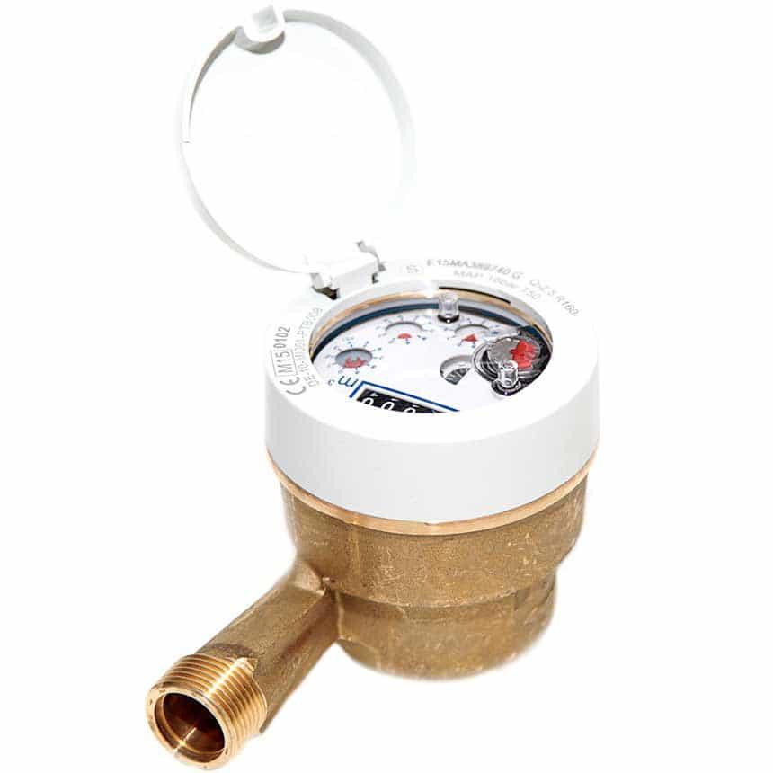 Sensus Water Meters