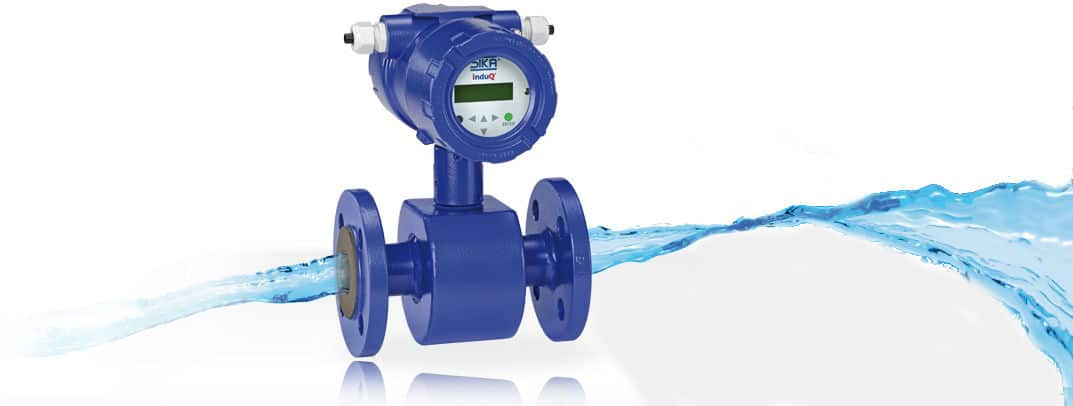 Magmeters: Magnetic Flow Meters for Conductive Fluids