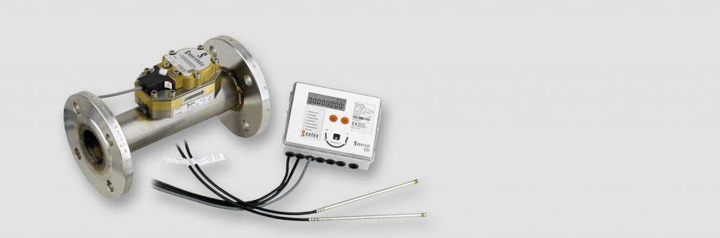 Sontex Superstatic 440 Static Heat Meter
