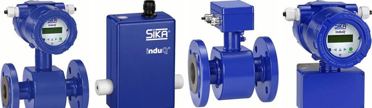 Magmeter Inductive Flow Measurement Instruments
