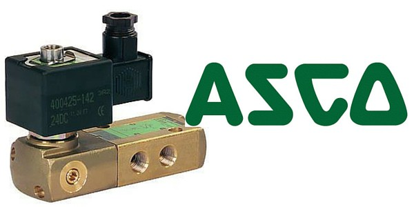 "ASCO 551 Solenoid Valves (Spool) 3-2 NC, ¼"" Brass (15-16 Pilots) – Hazardous Area Valve Ex d, Ex mb, Ex e mb, Ex ia, NEMA"