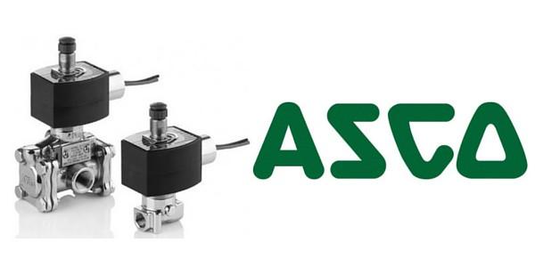 ASCO EV 8314 Hazardous Area Solenoid Valve