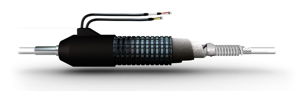 Heated Hoses - Controlled Analytic Heated Hoses