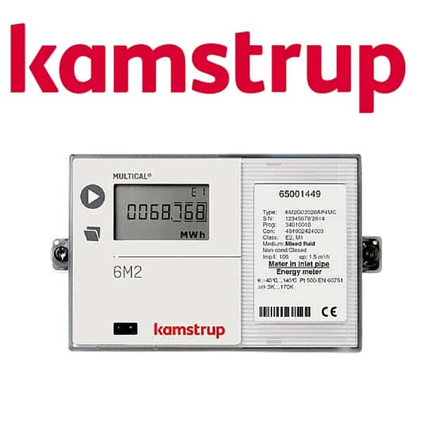 Image result for Kamstrup