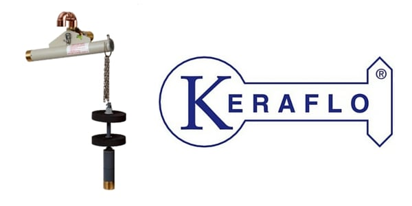 Keraflo Aylesbury 'KB' Type Float Valve