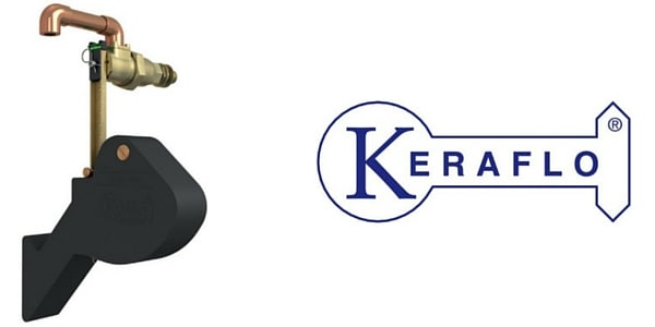 Keraflo Aylesbury K Type Float Valve