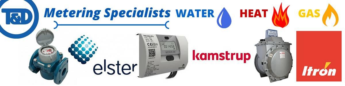 Meters - Water, Heat & Gas Meters