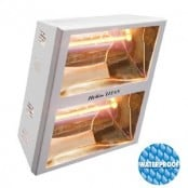 Star Progetti Helios Radiant IRK Titan V2 Infrared Heater