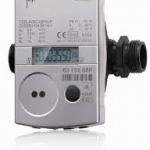 Landis + Gyr T230 Ultraheat Heat Meter
