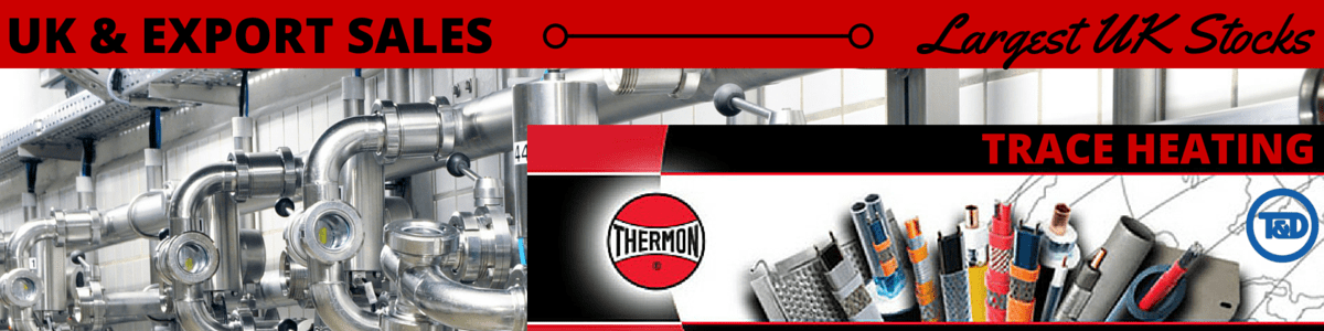 Thermon KSR Heat Tracing Cables