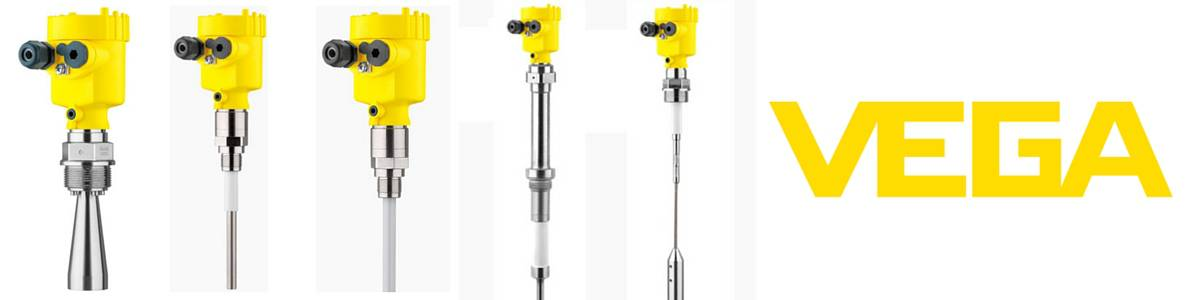 VEGA VEGACAL Capacitive Level Measurement - Hazardous Area Zone 1 & Zone 2 ATEX & IECEx.