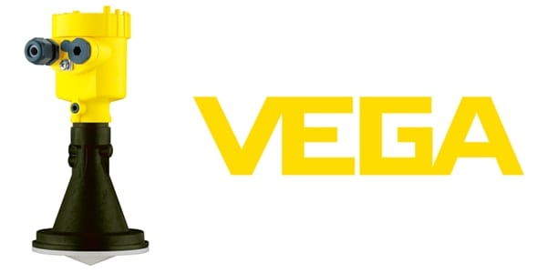 VEGA Level Sensor - VEGAPULS 61 Radar Level Sensor - 1