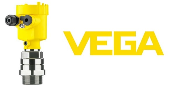 VEGA Level Switch - VEGAMIP R61 Radar Level Switch