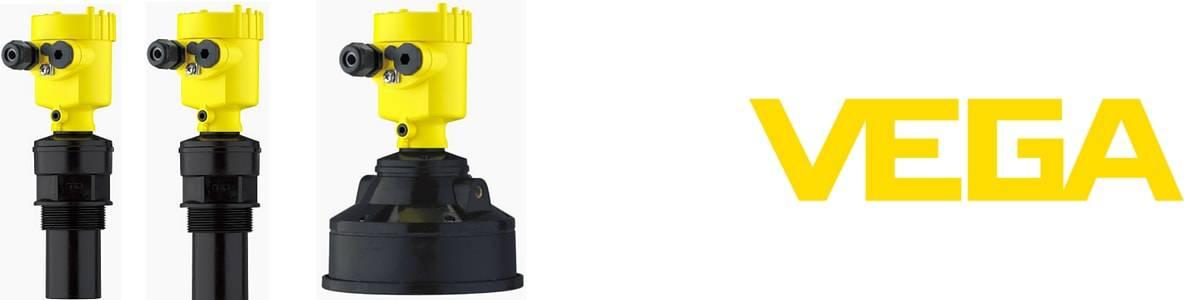 VEGA Ultrasonic Level Sensors