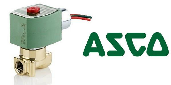 ASCO 262 2 way solenoid valve
