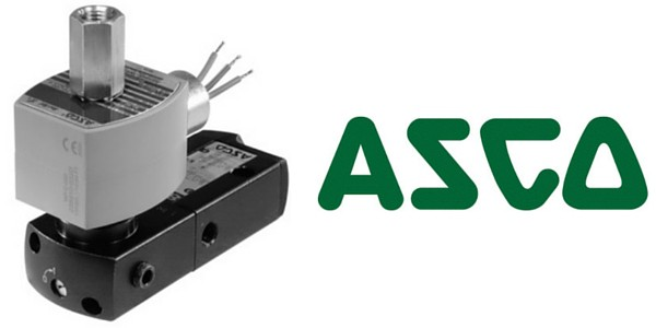 ASCO 553 solenoid vale explosion proof. T&D are an ASCO Numatics Authorised Distribution Channel.