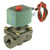 ASCO HV266 Solenoid Valves – Hazardous Area Location Valve (Gas Shutoff LPG)