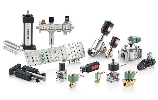 ASCO Numatics Products