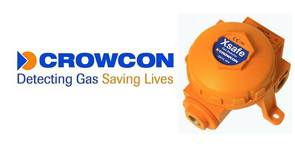 Crowcon Xsafe Gas Detectors