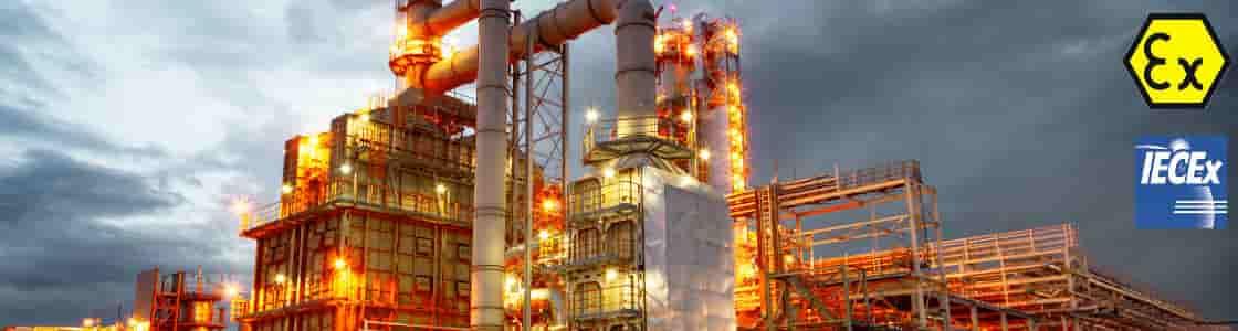 Pressure Transmitters & Sensors (Hazardous Area Zone 1 & Zone 2 ATEX IECEx)