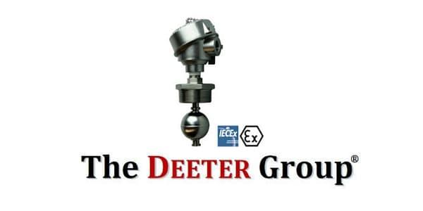 Hazardous Area Float Switch (ATEX IECEX) - Deeter VFS-FP Explosion & Flameproof Switch