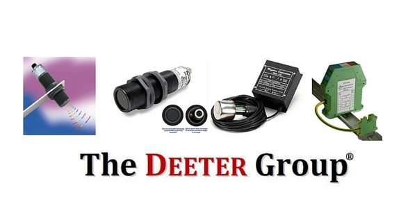 Hazardous Area Ultrasonic Sensors (Intrinsically SafeExplosion Proof - UL Listed)