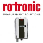Rotronic CF8-W-DISP-GH CO2 Gas Measurement Transmitter (Greenhouse)