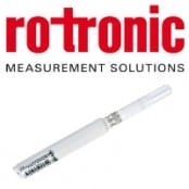 Rotronic HL-RC-B Wireless Temperature Measurement Datalogger