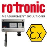Living in the Zone – Rotronic Instruments New ATEX Transmitters and Calibration Rigs for Self-Contained Reliance