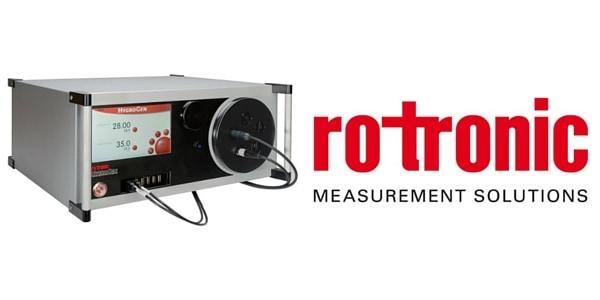 Rotronic Hygrogen2 HG2S