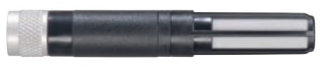 Rotronic Hygroprobe2 Operating range: - 50...100 °C Housing: polycarbonate or stainless steel