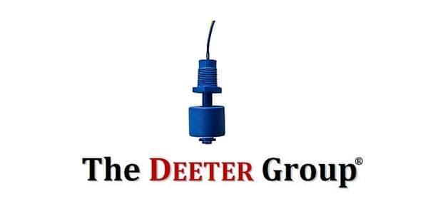 Vertical Float Switch & Liquid Level Sensor – Deeter 50 Series