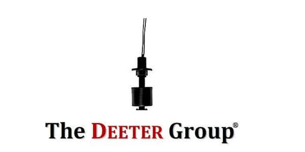 Vertical Float Switch & Liquid Level Sensor - Deeter 20 Series